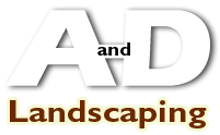 A and D Landscaping