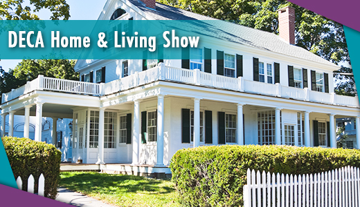DECA Home and Living Show